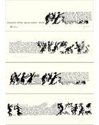 Egy nő - (képeslapok) - Esterházy Péter