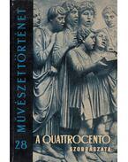 A Quattrocento szobrászata - Eszláry Éva