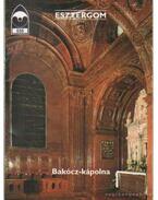 Esztergom - Bakócz-kápolna - Dercsényi Balázs