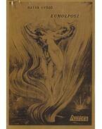 Eumolposz - Határ Győző