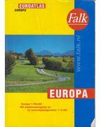 Euroatlas: Europa