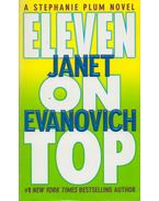 Eleven on Top - EVANOVICH,JANET