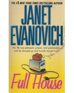 Full House - EVANOVICH,JANET