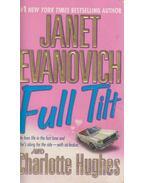 Full Tilt - EVANOVICH,JANET
