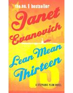 Lean Mean Thirteen - EVANOVICH,JANET