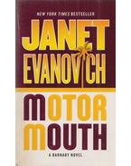 Motor Mouth - EVANOVICH,JANET
