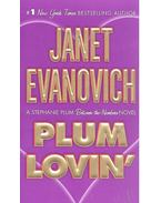 Plum Lovin' - EVANOVICH,JANET