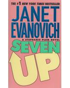 Seven Up - EVANOVICH,JANET