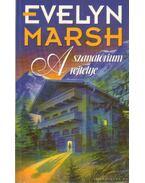 A szanatórium rejtélye - Evelyn Marsh