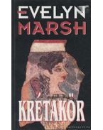 Krétakör - Evelyn Marsh