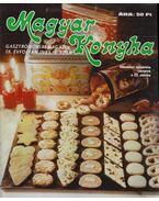 Magyar Konyha 1985. IX. évf. 4. szám - F. Nagy Angéla