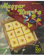 Magyar Konyha 1990. XIV. évf. 4. szám - F. Nagy Angéla