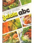 Saláta ABC - F. Nagy Angéla
