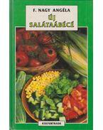 Új salátaábécé - F. Nagy Angéla