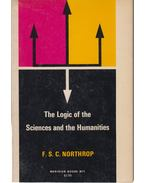 The Logic of the Sciences and the Humanities - F. S. C. Northrop