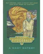 A nagy Gatsby - F. Scott Fitzgerald