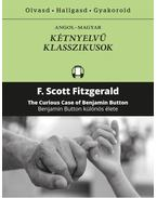 Benjamin Button különös élete - The Curious Case of Benjamin Button - F. Scott Fitzgerald