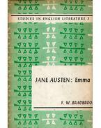 Jane Austen: Emma - F. W. Bradbrook