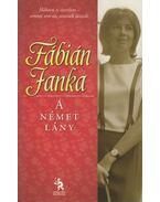 A német lány - Fábián Janka