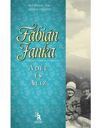 Adél és Aliz - Fábián Janka