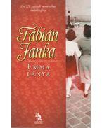 Emma lánya - Fábián Janka