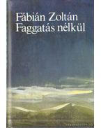 Faggatás nélkül - Fábián Zoltán