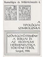 A tipológiai szimbolizmus - Fabiny Tibor