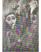 Fábri Zoltán kiállítása (meghívó)
