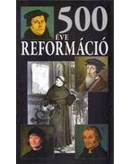 500 éve reformáció - Faggyas Sándor, Korányi András