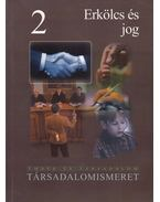 Társadalomismeret 2. - Falus Katalin, Jakab György