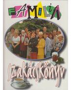 Familia szakácskönyv