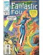 Fantastic Four Vol. 1. No. 387 - Ryan, Paul, Defalco, Tom