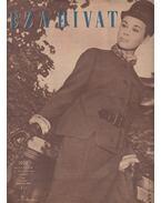 Ez a divat 1962. 15. évfolyam 11. szám - Faragó Ilona