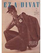 Ez a divat 1973. 26. évfolyam 8. szám - Faragó Ilona
