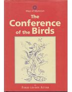 The Conference of the Birds - Farin Ud-Din Attar