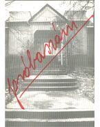 Szimpózionok és alkotótelepek társaságának periodikája 1990/1 (próbaszám) - Farkas Ádám, Péter Ágnes, Dvorszky Hedvig