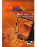 Informatikai ismeretek a 9-10. évfolyam részére - Farkas Csaba