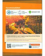 A fizikai aktivitás és a sport magyarországi dimenzióinak feltárása (Tanulmánykötet) - Farkas Judit