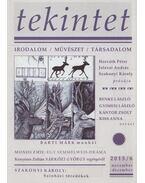 Tekintet 2015/6. november - december - Farkas László