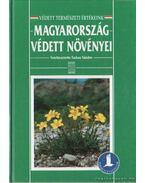 Magyarország védett növényei - Farkas Sándor