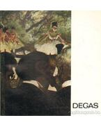 Degas - Farkas Zoltán