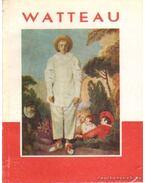 Watteau - Farkas Zoltán