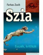 Szia - Farkas Zsolt