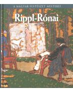 Rippl-Rónai József - Farkas Zsuzsa