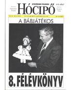Hócipő 1994. II. félév - Farkasházy Tivadar