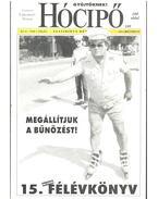Hócipő 1998. I. félév - Farkasházy Tivadar