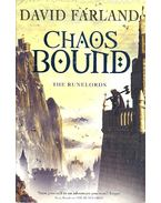 Chaos Bound - Farland, David