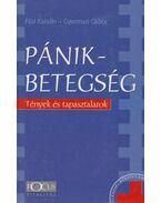 Pánikbetegség - Fási Katalin, Gyarmati Gábor