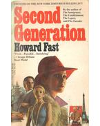 Second Generation - Fast, Howard