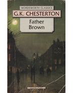 Father Brown – Selected Stories - CHESTERTON, G.K.